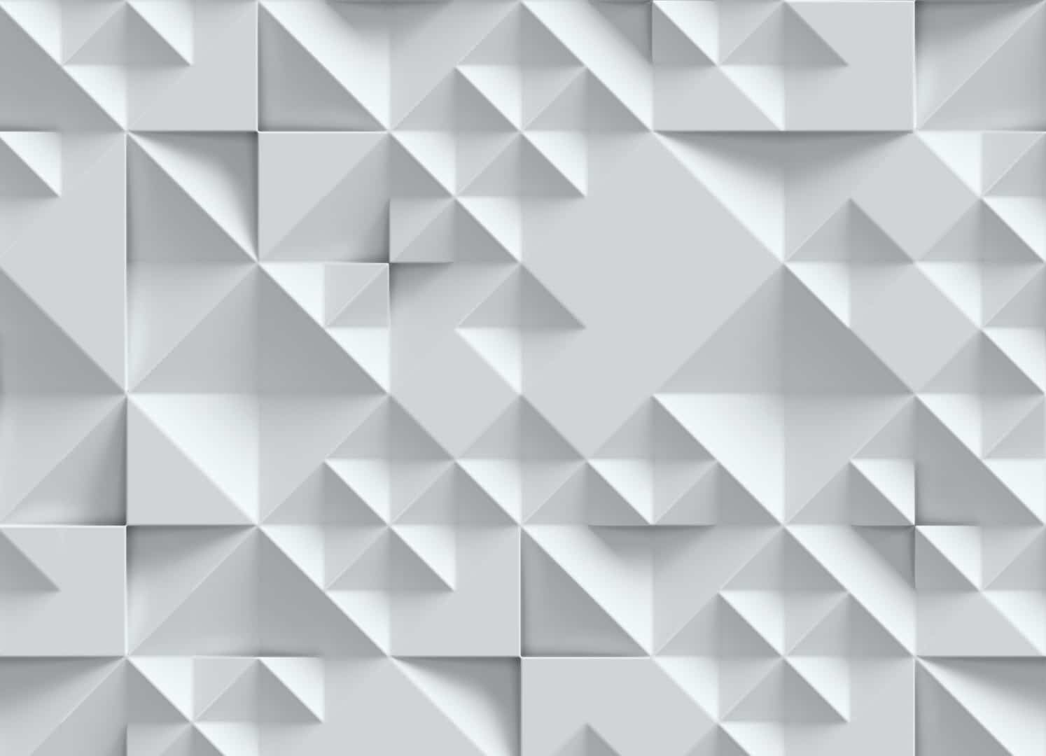 geometrical seamless 3d background